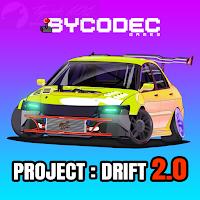 Project Drift 2.0 v1.1 PARA HİLELİ APK
