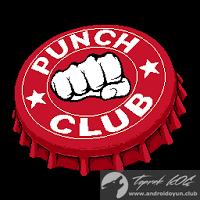 Punch Club v1.13 PARA HİLELİ APK