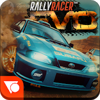 Rally Racer EVO v1.2 PARA HİLELİ APK