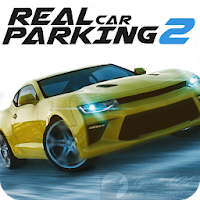 Real Car Parking 2 Driving School 2018 v3.0.1 PARA HİLELİ APK