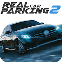 Real Car Parking 2 v3.1.0 PARA HİLELİ APK