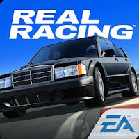 Real Racing 3 v6.4.0 PARA HİLELİ APK