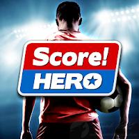 Score Hero v2.25 PARA HİLELİ APK