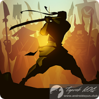 Shadow Fight 2 v1.9.32 PARA HİLELİ APK