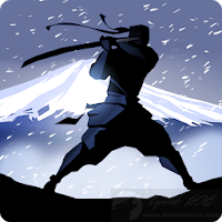 Shadow Fight 2 v2.4.0 PARA HİLELİ APK