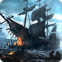Ships of Battle Age of Pirates v2.5.0 PARA HİLELİ APK