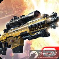 Sniper Fury Mermi Hile Apk