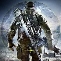 Sniper Ghost Warrior v1.1.3 MERMİ HİLELİ APK