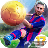 Soccer Star 2017 Top Leagues v0.3.7 PARA HİLELİ APK