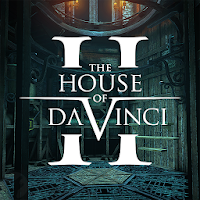 The House of Da Vinci 2 v1.0.1 FULL APK