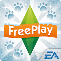 The Sims FreePlay v5.42.0 PARA HİLELİ APK