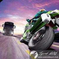 Traffic Rider Para Hile Apk