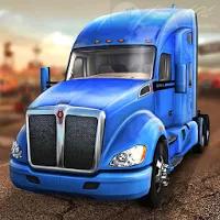 Truck Simulation 19 v1.6 PARA HİLELİ APK