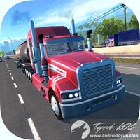 Truck Simulator PRO 2 v1.5.1  PARA HİLELİ APK