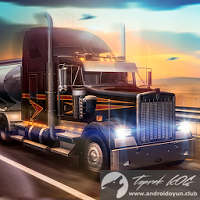Truck Simulator USA 1.1.0 PARA HİLELİ APK