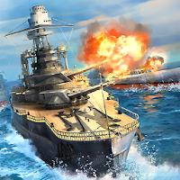 Warships Universe Naval Battle v0.7.1 PARA HİLELİ APK