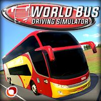 World Bus Driving Simulator v1.42 PARA HİLELİ APK