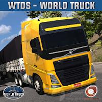 World Truck Driving Simulator v1.026 PARA HİLELİ APK