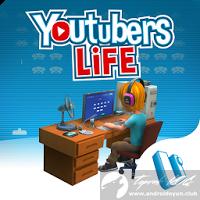 Youtubers Life Gaming v3.1.6 PARA HİLELİ APK
