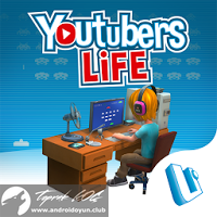 Youtubers Life Gaming v1.0.4 PARA HİLELİ APK