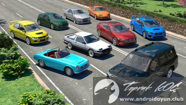 driving-zone-japan-v2-mod-apk-para-hileli