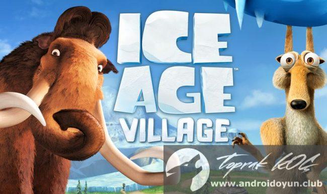 ice-age-village-v3-5-3l-mod-apk-para-hileli