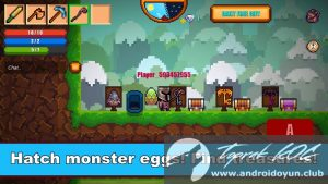 pixel-survival-game-2-v1-13-mod-apk-elmas-hileli-3