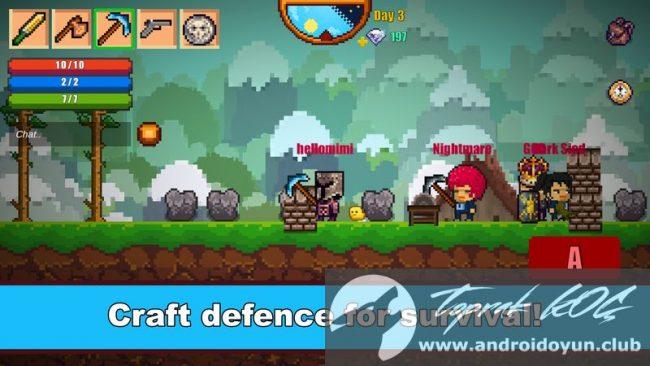 pixel-survival-game-2-v1-13-mod-apk-elmas-hileli