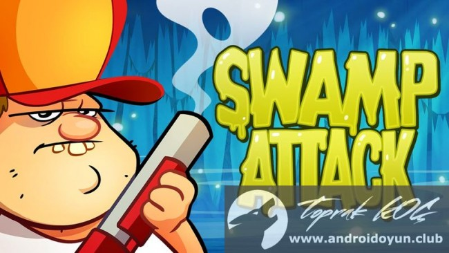 swamp-attack-v2-1-3-mod-apk-mega-hileli
