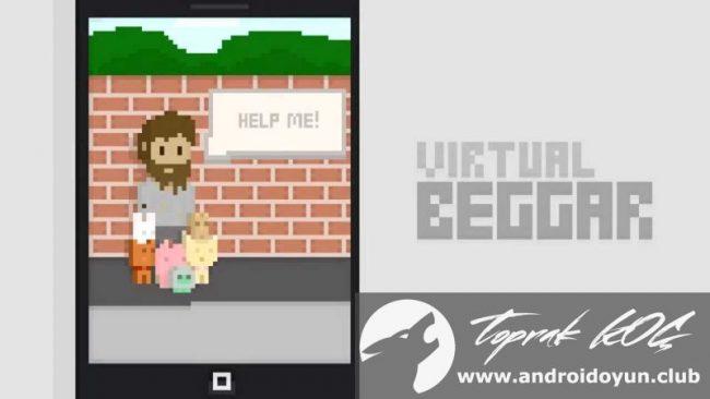 virtual-beggar-v2-01-mod-apk-para-hileli