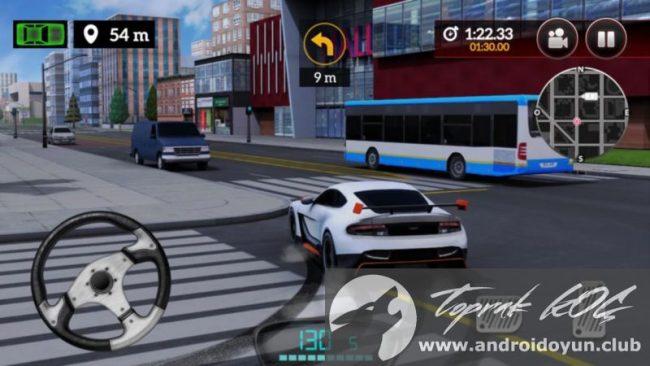 drive-for-speed-simulator-v1-0-1-mod-apk-para-hileli