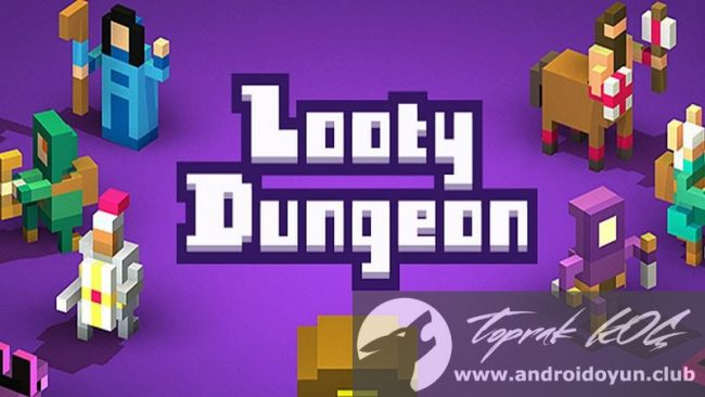 looty-dungeon-v1-0-0-mod-apk-para-hileli