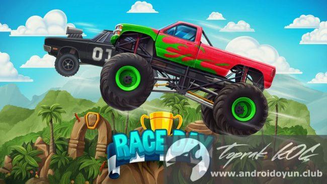 race-day-multiplayer-racing-v1-3-2-mod-apk-mega-hileli
