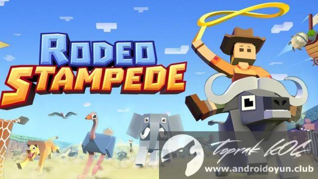 rodeo-stampede-sky-zoo-safari-v1-3-0-mod-apk-para-hileli
