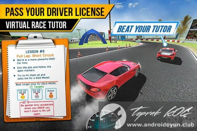 car-racing-driving-school-v1-0-mod-apk-para-hileli