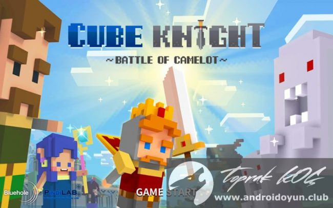 cube-knight-battle-of-camelot-v1-05-mod-apk-para-hileli