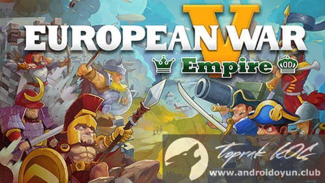 european-war-5-empire-v1-0-4-mod-apk-madalya-hileli