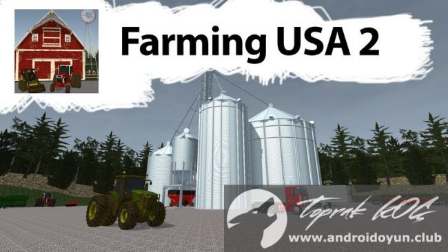 farming usa 2 mod apk latest version