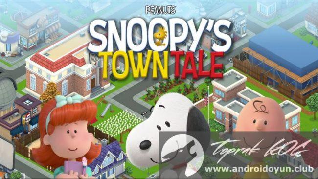 peanuts-snoopys-town-tale-v2-5-2-mod-apk-para-hileli