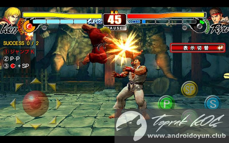 Street fighter 2 android download - 1towatch com