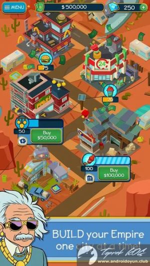 taps-to-riches-v1-2-mod-apk-elmas-hileli-1