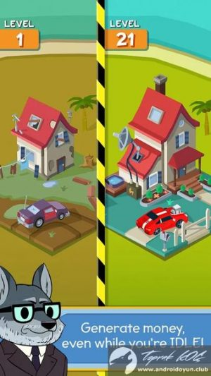 taps-to-riches-v1-2-mod-apk-elmas-hileli-2
