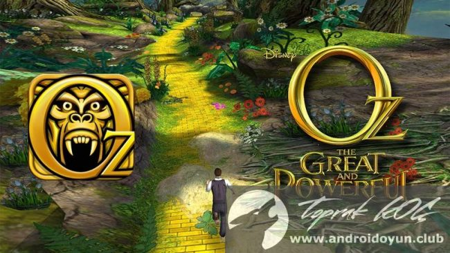 Free Download Temple Run: Oz 1.6.0 Full Mod APK Android Modded Game for your android mobile phone and tablet from Android Mobile Zone. Checkout Newer Updated Mod Version Temple Run: Oz v1.6.2 Mod APK (Unlimited Money)