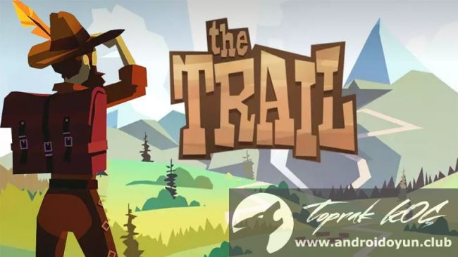 the-trail-v6635-mod-apk-para-hileli