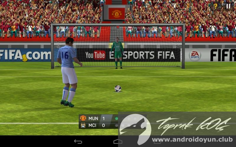 Telecharger fifa 15 android play store