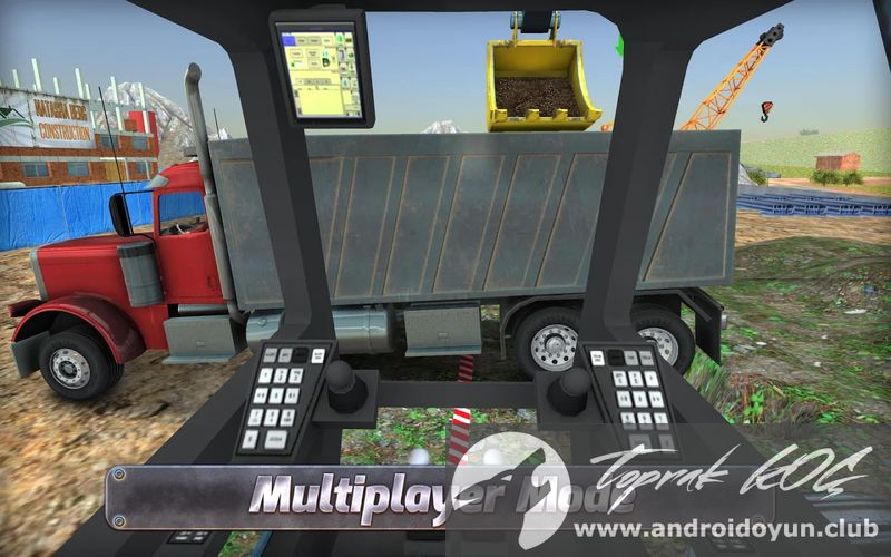 Extreme Trucks Simulator V1 3 1 Mod Apk Para Hileli