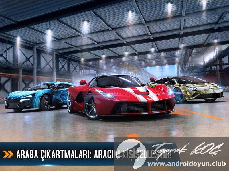 Carx drift racing 2 mod android oyun club | Carx Drift Racing 2 V1