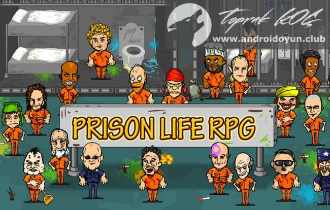role playing game and life