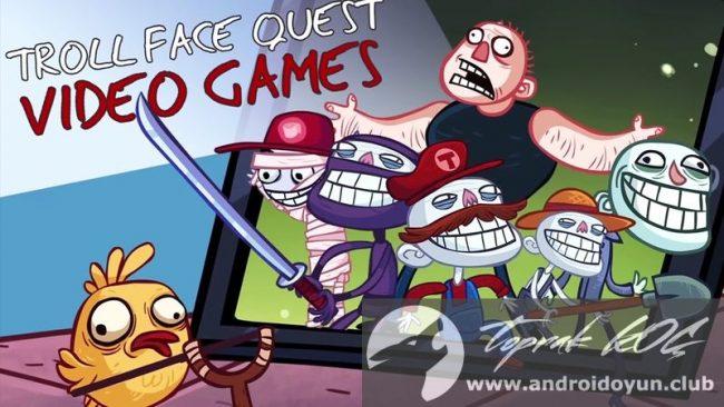 troll face quest video games android hile arşivleri ...