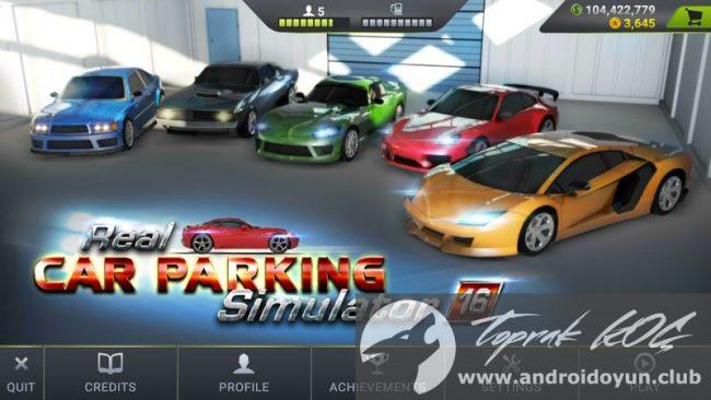 real car parking simulator pro hack apk arşivleri ANDROID